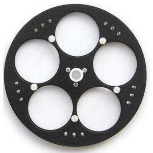 Starlight Xpress Carosello per filtri SXV con portafiltri 5x 50mm
