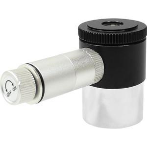 Omegon Oculaire réticulé - 12,5 mm, éclairé