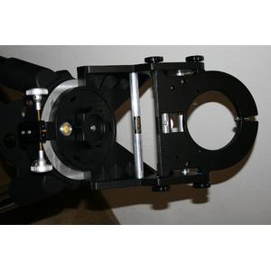 Mastro-Tec Fine-tuning unit for Meade LX 10 polar wedge