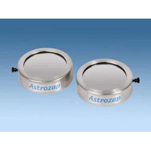 Astrozap Filtro Coppia di filtri solari in vetro per binocolo 98mm-105mm