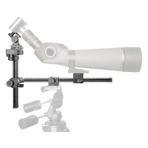Bresser Kamerahalterung Digitalkamera-Adapter Deluxe