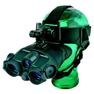 Yukon Dispositivo de visión nocturna NV Tracker 1x24 Goggles