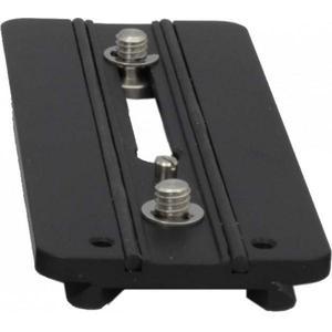 Berlebach Piastra di cambio 050L, 117 mm per Mod. 150/153/160/552/652