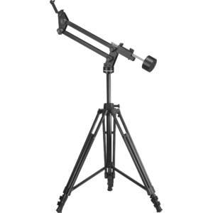 Orion Aluminium-Dreibeinstativ Paragon Plus Fernglasstativ