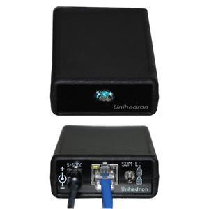 Unihedron Fotometr Sky Quality Meter Ethernet z soczewką (wersja LE)