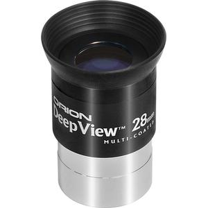 Orion DeepView 28mm Eyepiece, 2""