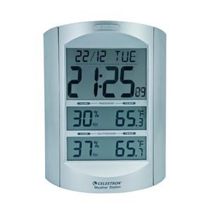 Celestron Large Format LCD Wetterstation