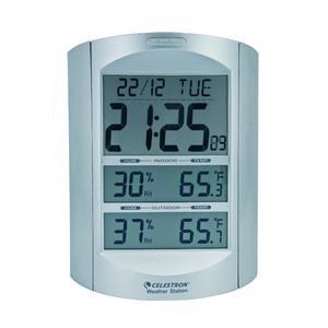 Celestron Stazione meteorologica LCD largo formato