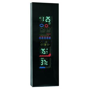 Celestron Estación meteorológica LCD con pantalla a color