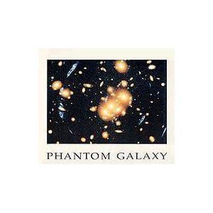 Palazzi Verlag Poster Phantom Galaxy