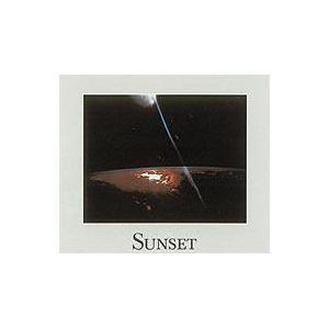Palazzi Verlag Poster Sunset