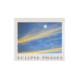 Palazzi Verlag Poster Eclipse Phases