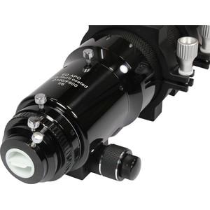 Omegon Apochromatischer Refraktor Pro APO AP 100/600 ED Carbon OTA + 2'' Field Flattener