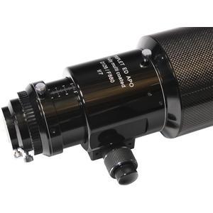 Omegon Apochromatischer Refraktor AP 126/880 ED Triplet Carbon OTA
