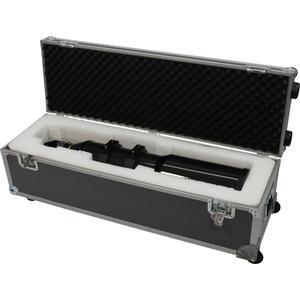Omegon Apochromatischer Refraktor Pro APO AP 150/1000 ED Triplet Carbon OTA + Field Flattener