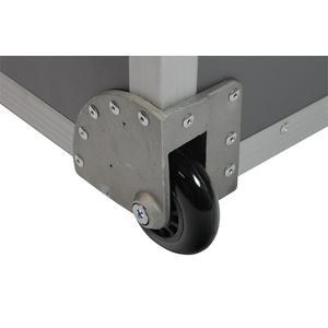 Omegon Apochromatischer Refraktor Pro APO AP 150/1000 ED Triplet Carbon OTA
