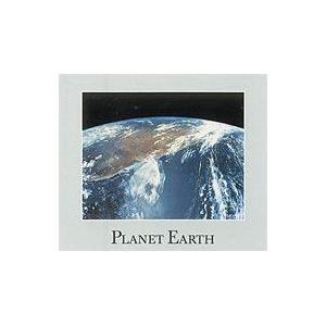 Palazzi Verlag Póster Planet Earth