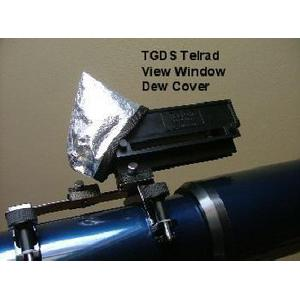 Telegizmos TG-DS protective cover for Telrad viewing window