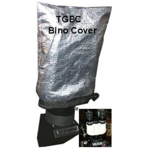 Telegizmos TG-BC protective cover for bino-viewers
