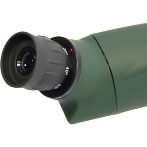 Omegon 20-60x60mm zoom spotting scope