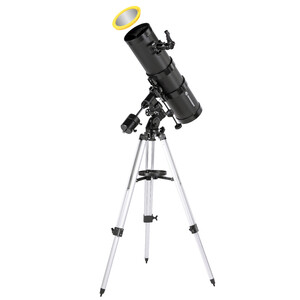 Télescope Bresser N 150/1400 Pollux EQ-2