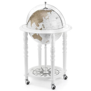 Globe de bar Zoffoli Elegance White 40cm