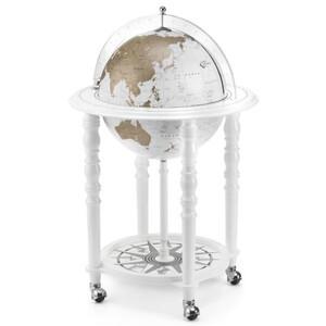 Zoffoli Bar globe Elegance White 40cm