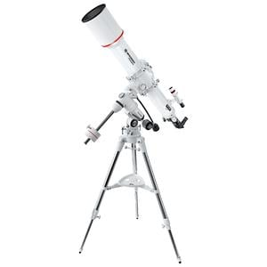 Télescope Bresser AC 102/1000 Messier Hexafoc EXOS-1
