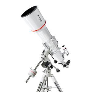 Telescope Bresser Messier R-102 - YouTube