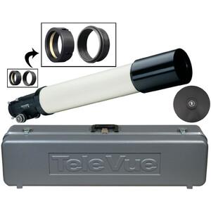 TeleVue Apochromatic refractor AP 127/660 TVNP127is OTA