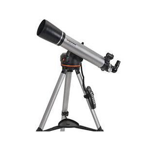 Celestron Telescopio AC 90/660 LCM GoTo