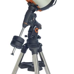 Celestron Schmidt-Cassegrain Teleskop SC 356/3910 EdgeHD 1400 CGEM-DX GoTo