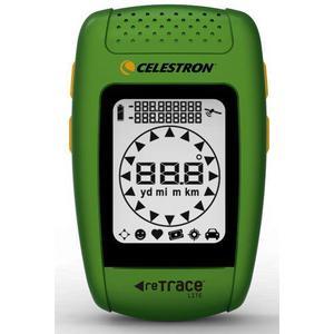 Celestron reTrace Lite GPS Fährtensucher inkl.digit. Kompass, grün