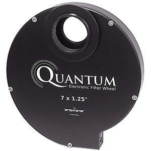 "Brightstar Quantum elektronisches Filterrad 7x1.25"""