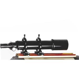 Celestron Set GuideScope 80 mm (Chercheur 80 mm + colliers d'attache 125 mm)