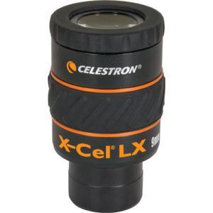 """Celestron X-Cel LX 1.25"""" 9mm eyepiece"""
