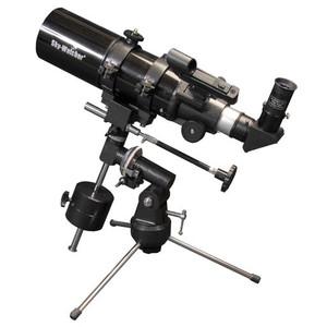 Skywatcher Teleskop AC 80/400 StarTravel 80 Tischstativ