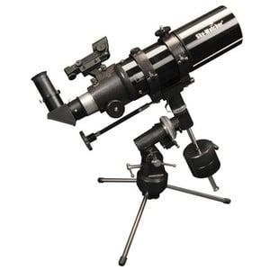 Skywatcher Telescope AC 80/400 with StarTravel 80 table tripod