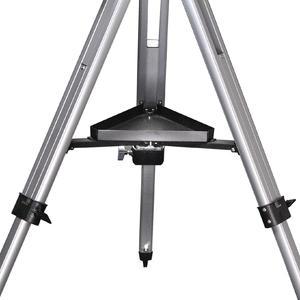 Skywatcher Telescopio AC 120/600 StarTravel EQ3-2