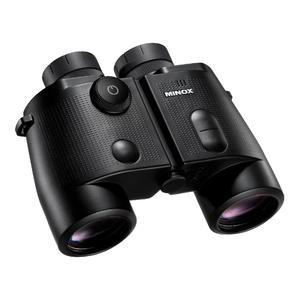 Minox BN 7x50 DCM binoculars, black