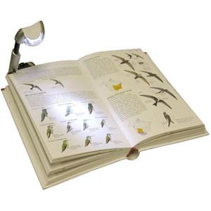 Carson Torcia Luce da lettura BookBrite BB-22 LED