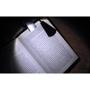 Carson Lampka do czytania LED FlexNeck