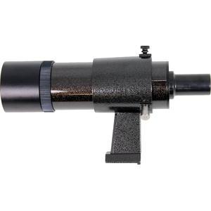 Omegon 9x50 finder scope, black