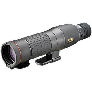 Nikon Spektiv EDG 65mm, Geradeeinblick