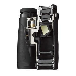 Nikon Binoculars EDG 10x32 DCF