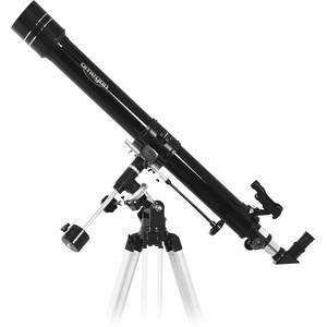 Télescope Omegon AC 70/900 EQ-1