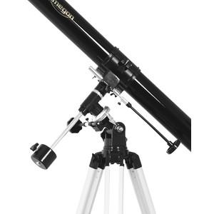 Omegon Telescópio AC 70/900 EQ-1