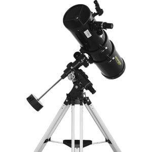 Omegon Telescopio N 150/750 EQ-4