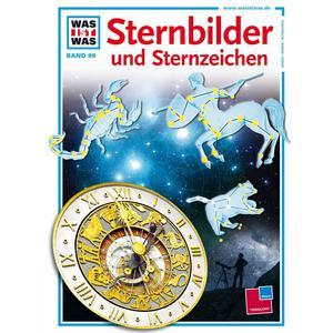 Tessloff-Verlag WAS IST WAS Band 099: Sternbilder und Sternzeichen