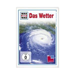 Tessloff-Verlag WAS IST WAS DVD Das Wetter
